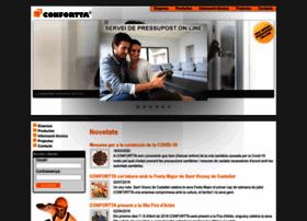 confortta.com