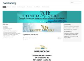 confraderj.com.br