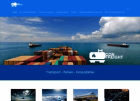 confreight.com.pl