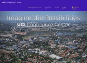 confserv.uci.edu