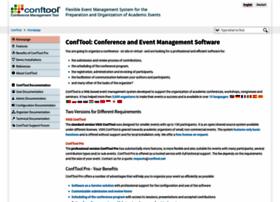 conftool.com