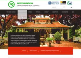 confucius.institute.ubbcluj.ro