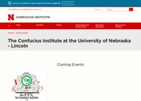 confuciusinstitute.unl.edu