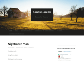confusionism.wordpress.com