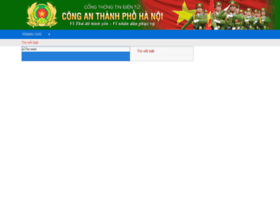 congan.hanoi.gov.vn