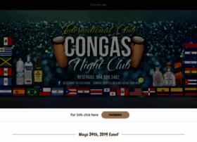 congasclub.com