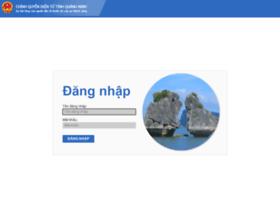 congchuc.quangninh.gov.vn