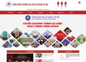 congdoan.hnue.edu.vn