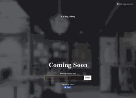 congo-tag-shop.myshopify.com