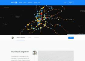 congosto.cartodb.com