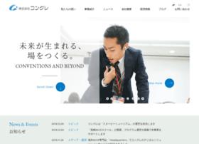 congre.co.jp