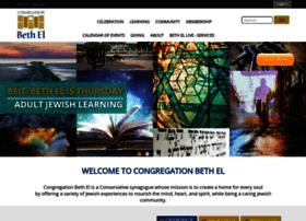 congregationbethel.shulcloud.com