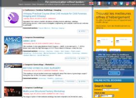 congres-medical-congress.com