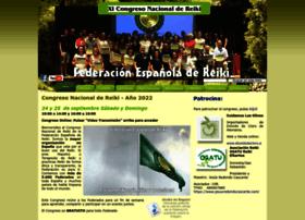 congreso.federeiki.es