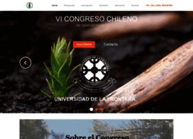 congresoforestal2014.ufro.cl