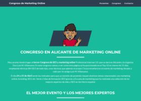 congresomarketingonline.com