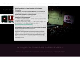 congresooaxaca.gob.mx