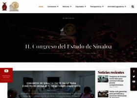 congresosinaloa.gob.mx