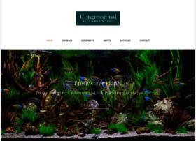 congressionalaquarium.com