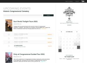 congressionalcemetery.ticketleap.com