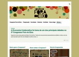 congresso.foradoeixo.org.br