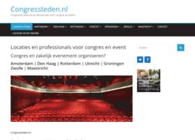 congressteden.nl