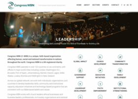 congresswbn.org