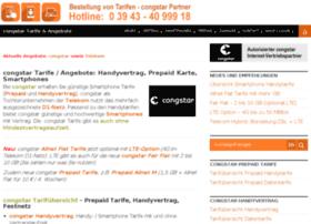 congstar.telefonieren-und-surfen.de