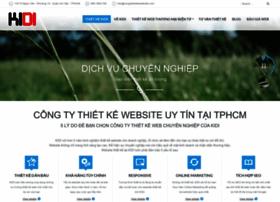 congtythietkewebsite.com