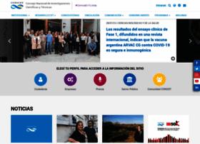 conicet.gov.ar