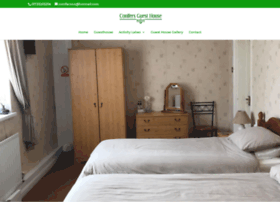 conifers-guesthouse.co.uk