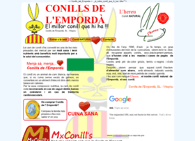conillsdelemporda.com