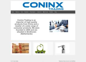 coninxtrading.com