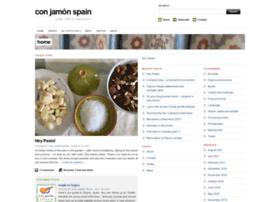 Conjamonspain.com