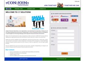 conjoinfs.com