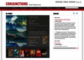 conjunctions.com