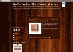 conjuredoctor.blogspot.com