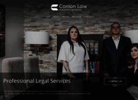 conlonlaw.co.za