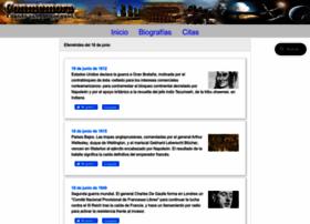 conmemora.com