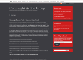 connaughtactiongroup.com