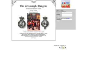 connaughtrangers.co.uk