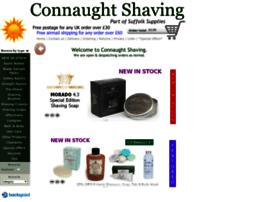 connaughtshaving.com