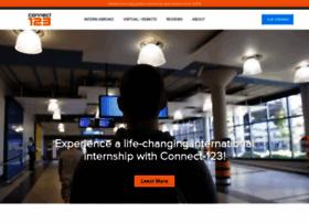 connect-123.com