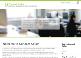 connect-caller.co.uk