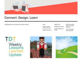 connect-design-learn.org
