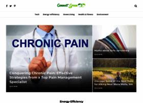 connect-green.com