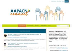connect.aanac.org