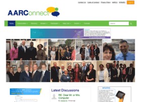connect.aarc.org
