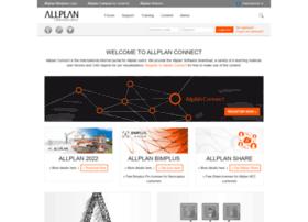 connect.allplan.com