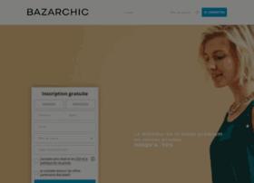 connect.bazarchic.com